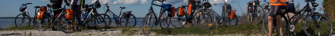 Baltic Bike Rental