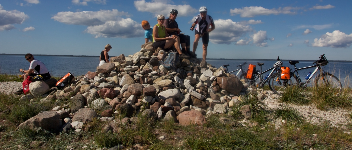 Top! Cycle the Baltics: Vilnius to Tallinn (11 days, guided)