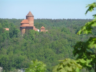 Cycle the Baltics: Lithuania, Latvia, Estonia (Vilnius to Tallinn) - 11-day self-guided supported