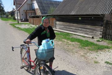 Top! 11-day Baltic Bike tour: Estonia, Latvia, Lithuania (Tallinn to Vilnius) - self-guided